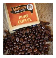 Mahers Pure Coffee