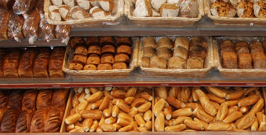 RIORDAN'S SUPERVALU TRADITIONAL SCRATCH BAKERY